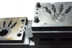 Moldes Industriales de Inyección para aluminio