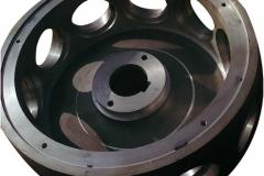 Servicios - Mantenimiento de repuestos industriales